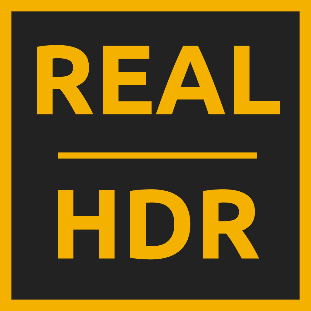 Real HDR