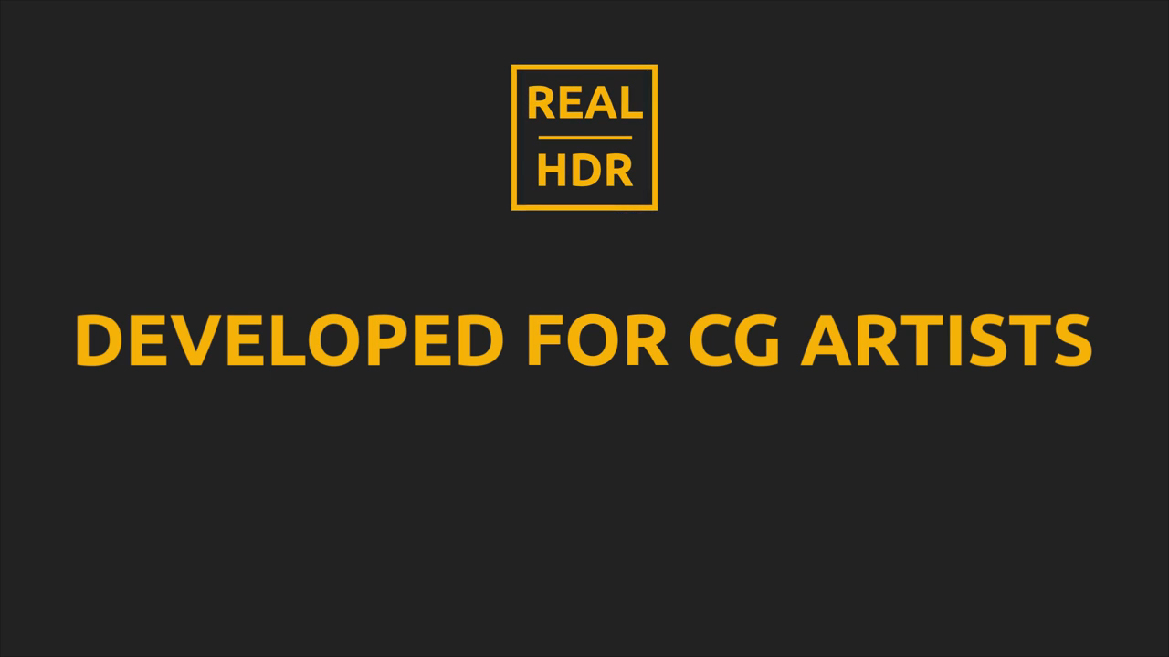 Real HDR development plans