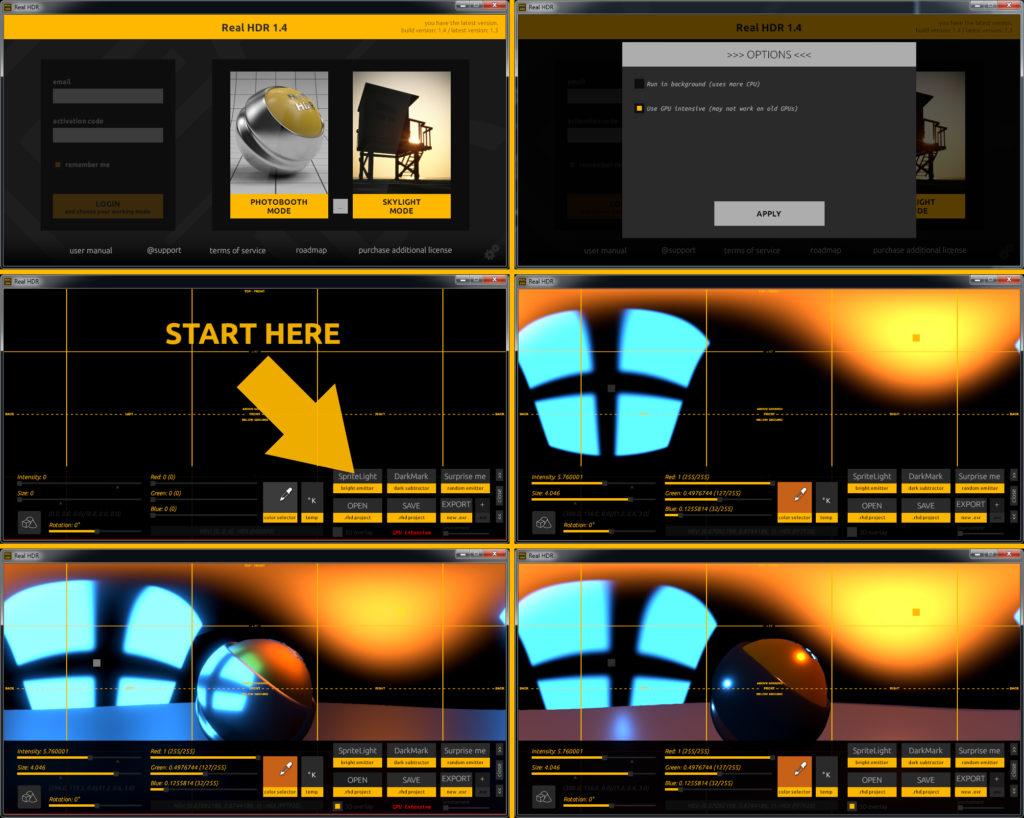 gpu intensive rendering
