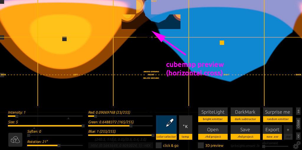 Luca Deriu Blog - software & videogame development and CGI